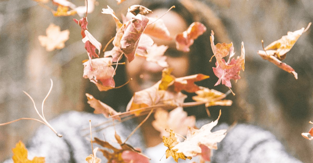 otoño septiembre un mes de cambios