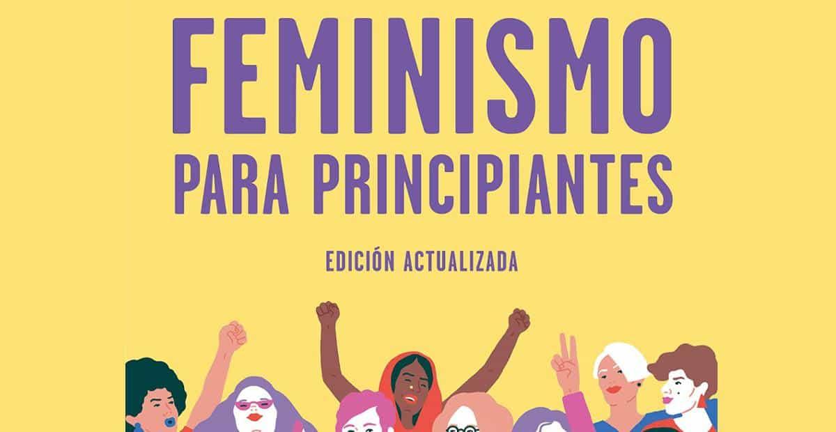 feminismo para principiantes n. varela