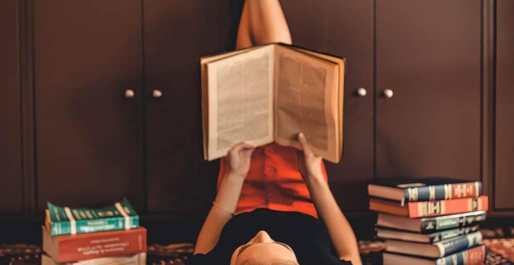 libros feminismo y empoderamiento de mujeres
