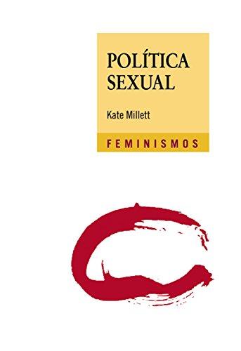 política sexual k.millett